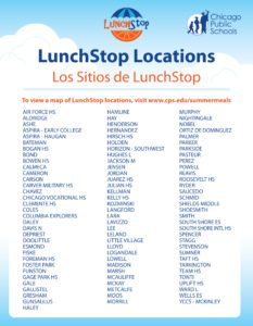 lunchstop locations