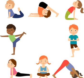 Humboldt Park Portal Blog Archive Starlight Yoga For Kids